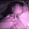 流出!衝撃映像!【個人撮影動画】医師が入院中の少女にいたずら