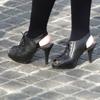 【覗きPHOTO】Feet on the Street フェチ撮影!