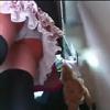 パンチラ!【覗き動画】ターゲットは、電車の女の子のスカートの中・・・