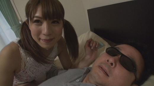 ニューハーフキャバ嬢のエロい顔面舐めと唾飲ませ(完全オリジナル)