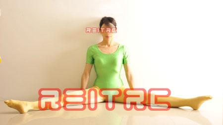 reitrc画像集vol.5レオタード#1