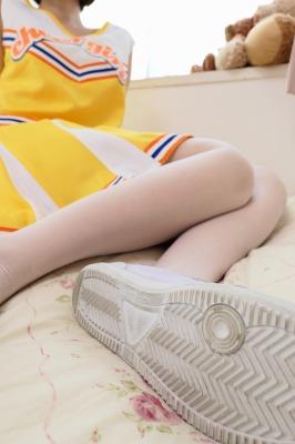 足,上靴,パンスト,ストッキング,チアガール,脚,上履き, Download