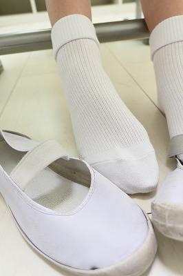足,ソックス,セーラー服,脚,上履き, Download