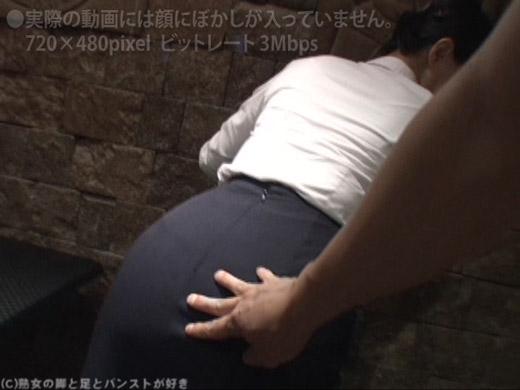 50歳 真央 スケベな美熟女 No.1