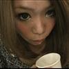 奈々美23歳の唾液