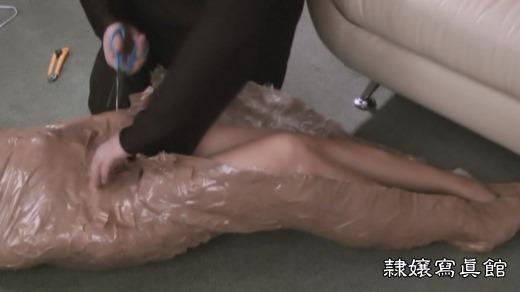 戸田摩耶 - マミーになった女 - 特典映像 マミー解体