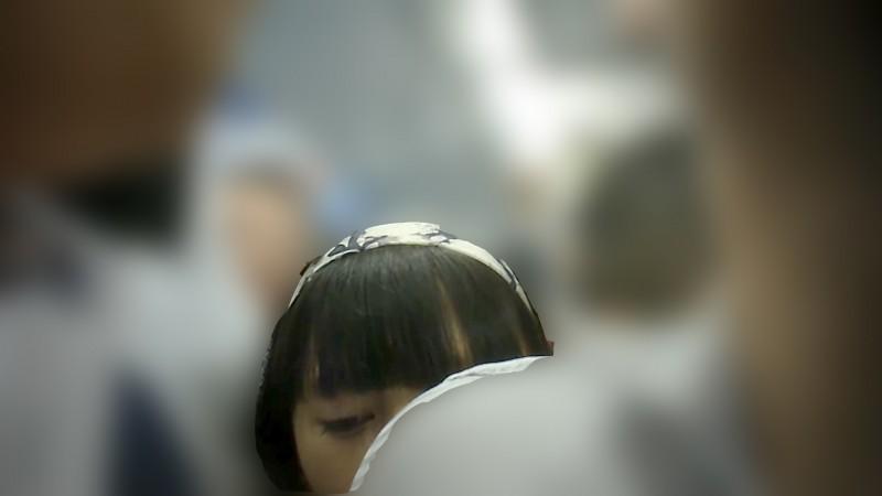 新・本物の痴○現場へ潜入5 ~若気の至りが呼び寄せる~ シーン1