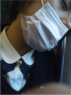 駅の女子中高生たち Vol.10