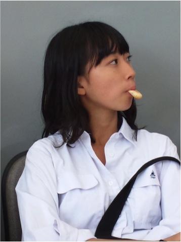 駅の女子中高生たち Vol.138