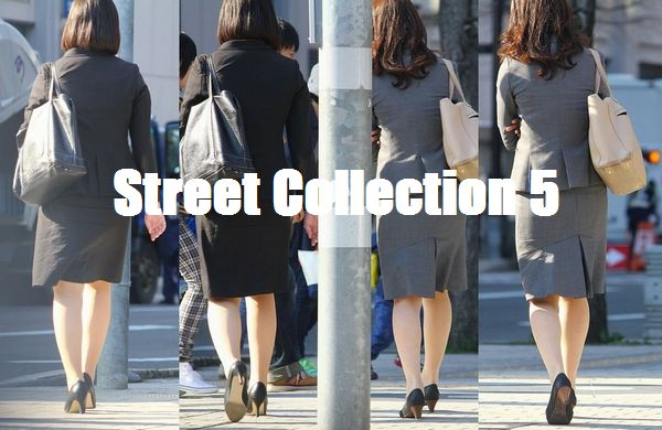 Street Collection 5