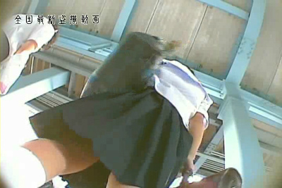 [Take] upside down in the skirt uniforms JC, crisp pants full vi