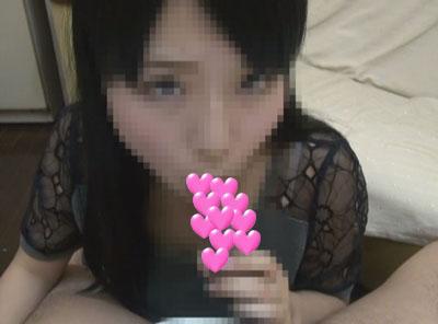 【JK個人撮影】黒髪お嬢さん女子高生が帰ってきた!まさかヤレルとは!ホテルで大興奮爆発ぐちょ突き映像(1)