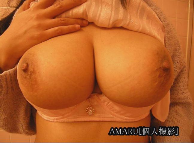 【個人撮影】Hカップ爆乳女子のフェラチオ【口内発射】