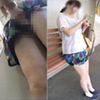 【7月の売上2位!】tikan014,小っちゃくて可愛い女子大生をチカンして来ましたー!【mp4版】