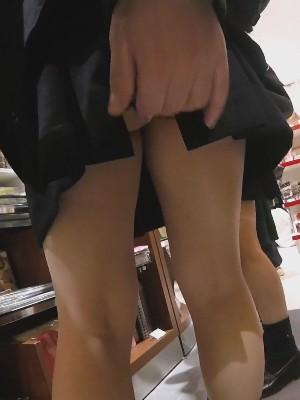 【フルHD】靴カメ君が行くPart341【オムニバス手撮りめくりあり編】