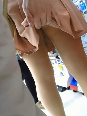 【HD】靴カメ君が行くPart152【オムニバス・J○?あり編】