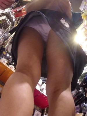 【フルHD】靴カメ君が行くPart229【オムニバス手撮りめくりあり編】