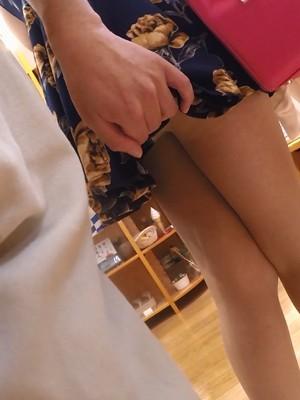 【フルHD】靴カメ君が行くPart176【スカートめくりあり編】