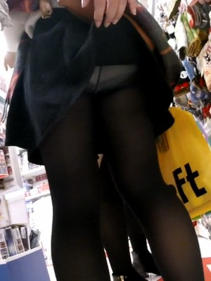 【フルHD】靴カメ君が行くPart324【オムニバス手撮りめくりあり編】
