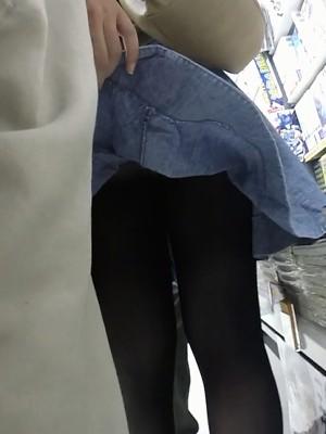【フルHD】靴カメ君が行くPart231【オムニバス手撮りめくりあり編】