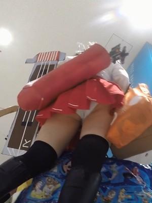 【フルHD】靴カメ君が行くPart179【夏の大型イベント編】