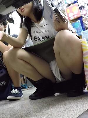 【フルHD】靴カメ君が行くPart296~300【セット販売】