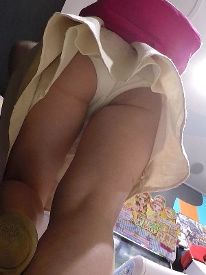 【フルHD】靴カメ君が行くPart276~280【セット販売】