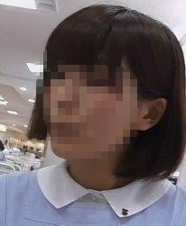 【逆さHERO】!!新作FHD!!店員撮り17!皆大好きベビー服売り場店員さんの純白パンティ!