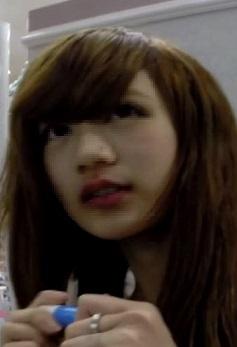 「あぁ~入ってるぅ、ぎもぢぃい」JDセフレがペン突っ込んで見せつけ自撮りオナ☆