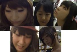 【逆さHERO】凄アルティメットシリーズセット6〜10  〜晩夏の思い出〜