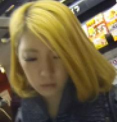 【逆さHERO】!!新作!!アルティメットシリーズ40 パリコレとかに出てそうな感じのギャルお姉さん!!