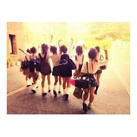 【第4弾プレゼント!!500枚】ピチピチのミニスカ制服姿の日常生活!!セット販売4