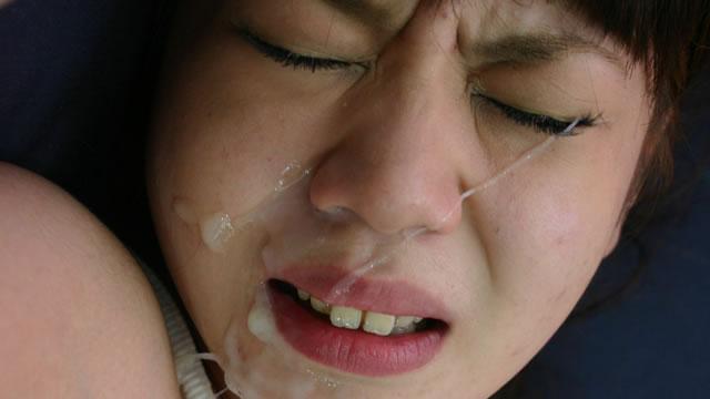 ザーメンガールズONLINE 妖艶なスレンダー美女あいり、屋上フェラ連続顔射!編【電子写真集】