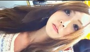 【HD動画】モデル:鈴木えみ似の黒水玉ぱんちゅ接客15【高画質】
