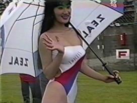 Race Queen 522