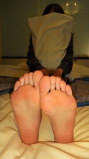 HAL Feet Collection Reika Vol.2