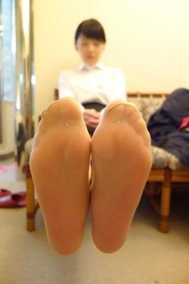 HAL Feet Collection Mio Vol.3