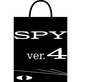 100均で作れる!!「スパイ紙袋for iphone4/4s」の作成キット&マニュアル(スパイ紙袋バージョン4編)