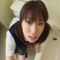 【JKハメ撮り】生意気な女子校生が挿入した途端に超感じまくる!