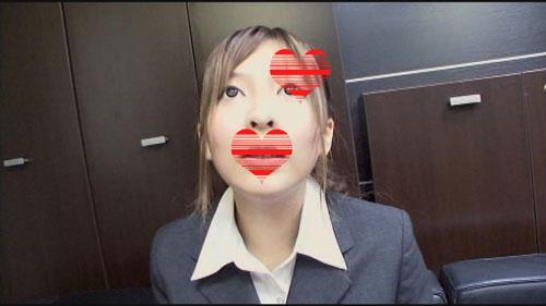 _就職面接リクスーSEX!_衝撃のピンク乳首!01+02セット