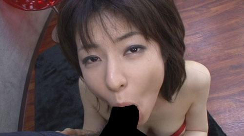 【中に出して下さい。いっぱい】中出し膣射願望の本物の変態素人02