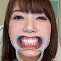 【歯フェチ】波多野結衣ちゃんの歯を観察しました!〈永久保存版〉