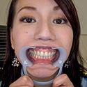 【歯フェチ】徳永れいさんの歯を観察しました!