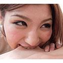 【噛みフェチ】妖艶な美女みなみの噛みつきpart3【夏希みなみ】