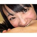 【噛みフェチ】八重歯が可愛いあーやんの本気噛み!(後編)【あやね遥菜】
