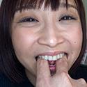 【噛みフェチ】めっちゃ可愛いあゆみんの、想像を絶する強力噛みつき!!【きみと歩実】