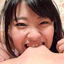【噛みフェチ】エロナ〇ス愛理ちゃんの噛みつき後編