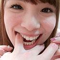 【噛みフェチ】西村ニーナの最強天然歯で歯形クッキリの噛みつき!!