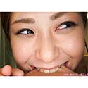 【噛みフェチ】まるで狂犬!?鋭い歯で本気噛みする可愛いヤンキー娘!!(前編)【平塚まい】
