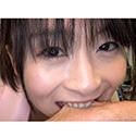 【噛みフェチ】羽月希ちゃんの凄まじい歯型刻印!(前編)